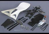 Kit, Seat Set, GRP, Street, MC18 GP-T
