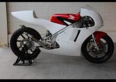 Kit, Fairing Set, GRP, Honda NX5 RS250R (Ram Air)