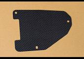 Seat Cowling Duct Shroud, Carbon, MC28