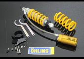 Rear Shock, Ohlins, MSX125