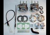 Big Bore Kit, NSR300, Wiseco, VHM *