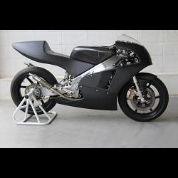 Kit, Fairing Set, Carbon, Honda NX5 RS250R (1995 NSR250 Style) 1