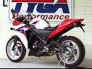 TYGA Tail for 2011 CBR250R