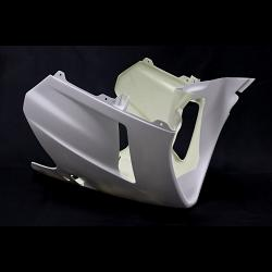 Lower Cowling, GRP, NC30/35 Stock Shape 1